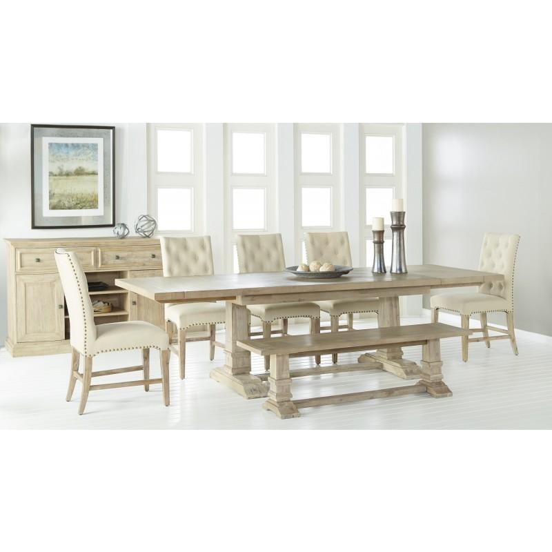 Peter Andrews Furniture And Gifts Hudson Extension Dining Table With Regard To Most Up To Date Hudson Dining Tables And Chairs (Image 18 of 20)