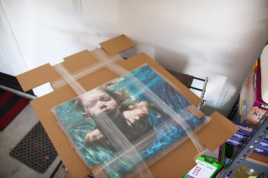Photo Canvas Printing From Costco – The Modchik Within Costco Wall Art (Image 14 of 20)