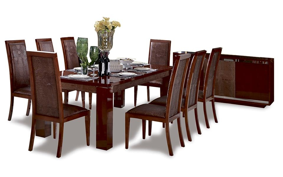 Piacenza Dining Room Suite U2013 United Furniture Outlets In 2017 Dining Room  Suites (Image 20