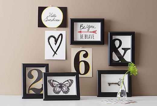 Featured Image of Wall Art Frames