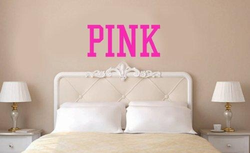 Pink Wall Art With Victoria Secret Wall Art (View 14 of 20)
