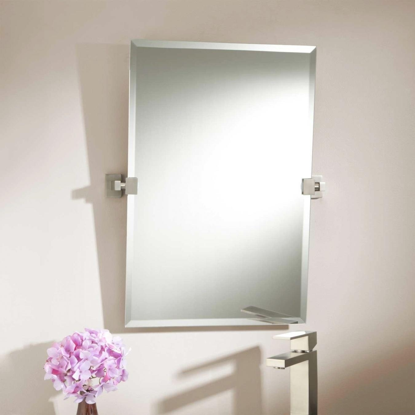 Pivot Mirrors For Bathroom – Inspiration Bathroom Throughout Pivot Mirrors For Bathroom (Image 17 of 20)