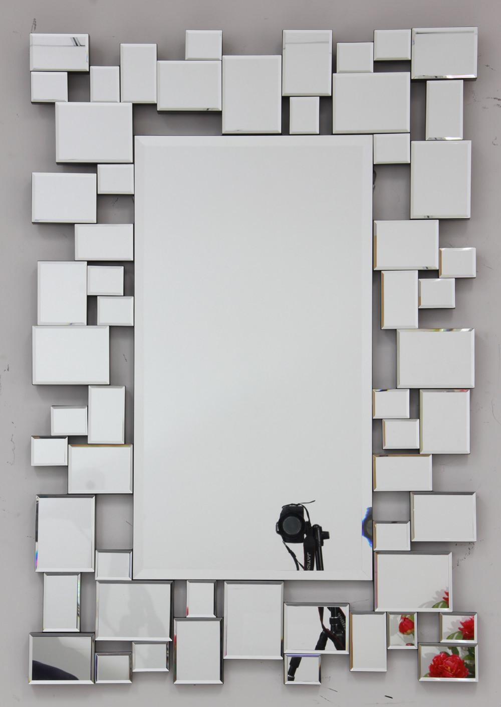 20 Photos Large Cheap Wall Mirrors Mirror Ideas