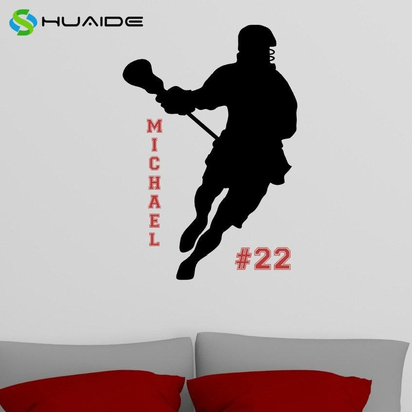 Popular Lacrosse Art Buy Cheap Lacrosse Art Lots From China In Lacrosse Wall Art (View 20 of 20)