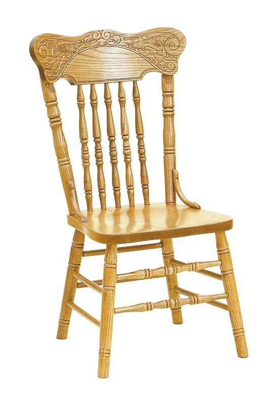 Featured Image of Oak Dining Chairs