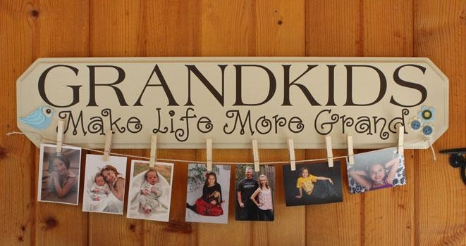 Primitive Family Quotes & Sayings On Life | Vinyl Wall Art For Wooden Wall Art Quotes (Image 15 of 20)
