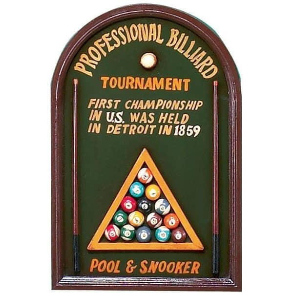 Professional Billiard Wall Art With Regard To Billiard Wall Art (View 10 of 20)