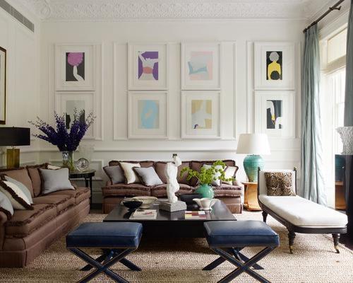 Profit Furniture Chocolate Brown Sofas Ideas Sofa Decor | Hampedia Regarding Brown Sofas Decorating (Image 18 of 20)