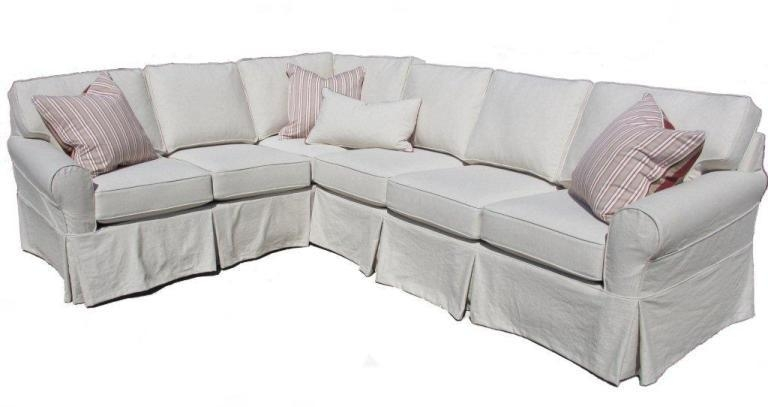 Recliner Sectional Sofa Slipcovers | Centerfieldbar Intended For 3 Piece Sectional Sofa Slipcovers (Image 7  sc 1 st  GotoHomeRepair.com : slipcovers for sectionals with recliners - islam-shia.org