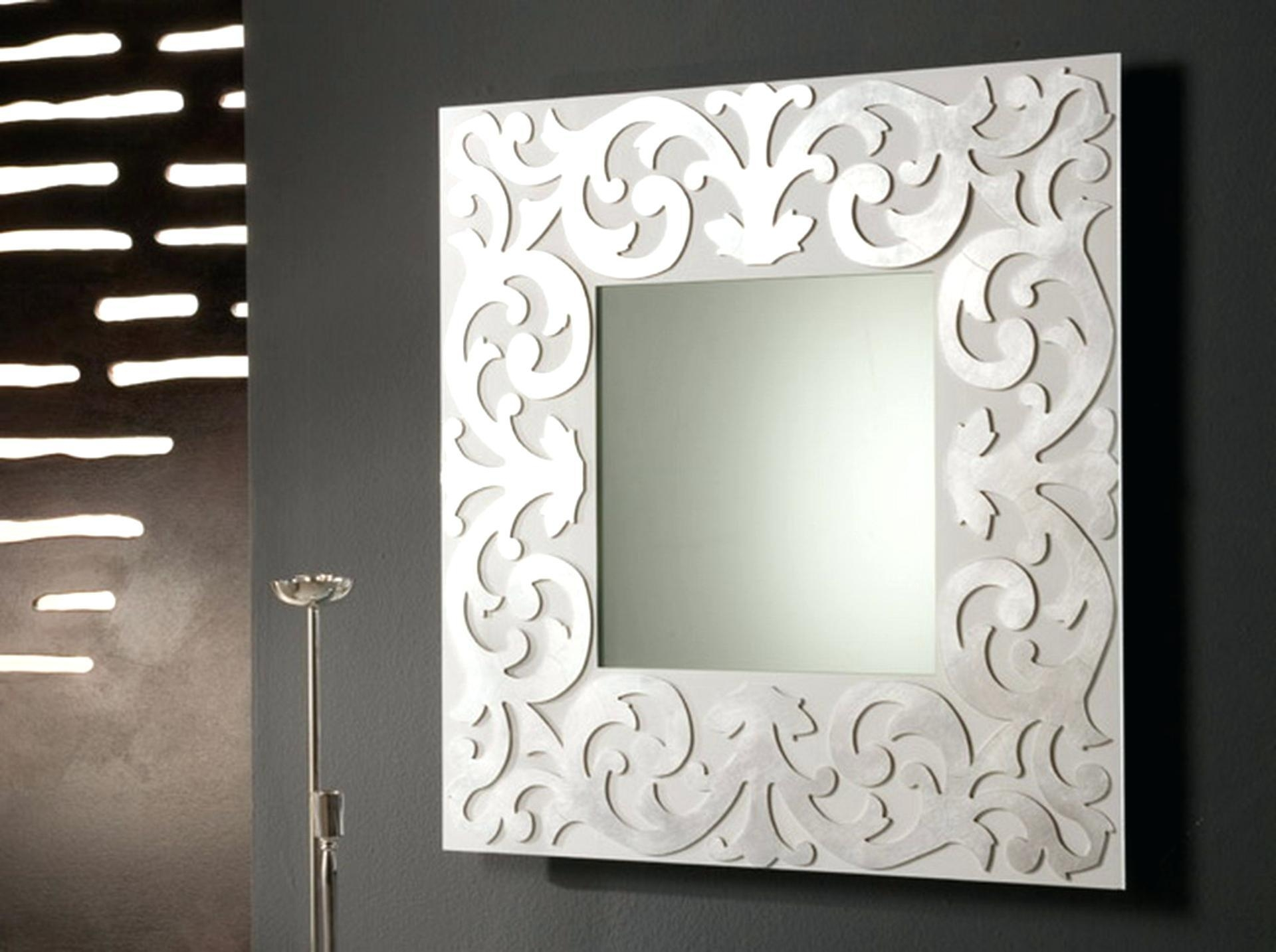Rembrandt Contemporary Dress Mirrorlong Wall Mirrors For Bedroom Regarding Long Rectangular Mirrors (Image 16 of 20)