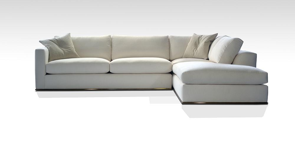 Rocco Sectional – Nathan Anthony Furniture With Regard To Nathan Anthony Sofas (Image 17 of 20)
