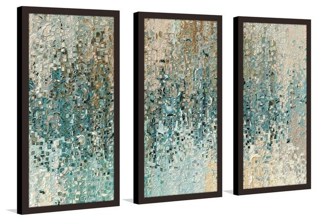 "Romans 8 39 Max"" Framed Plexiglass Wall Artmark Lawrence, Set Inside Wall Art Sets Of (View 15 of 20)"