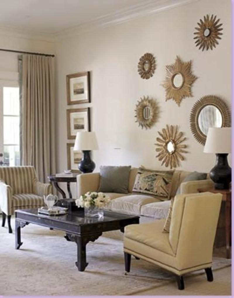 Room Wall Decor Wall Decorations For Living Room Images (Image 18 of 20)