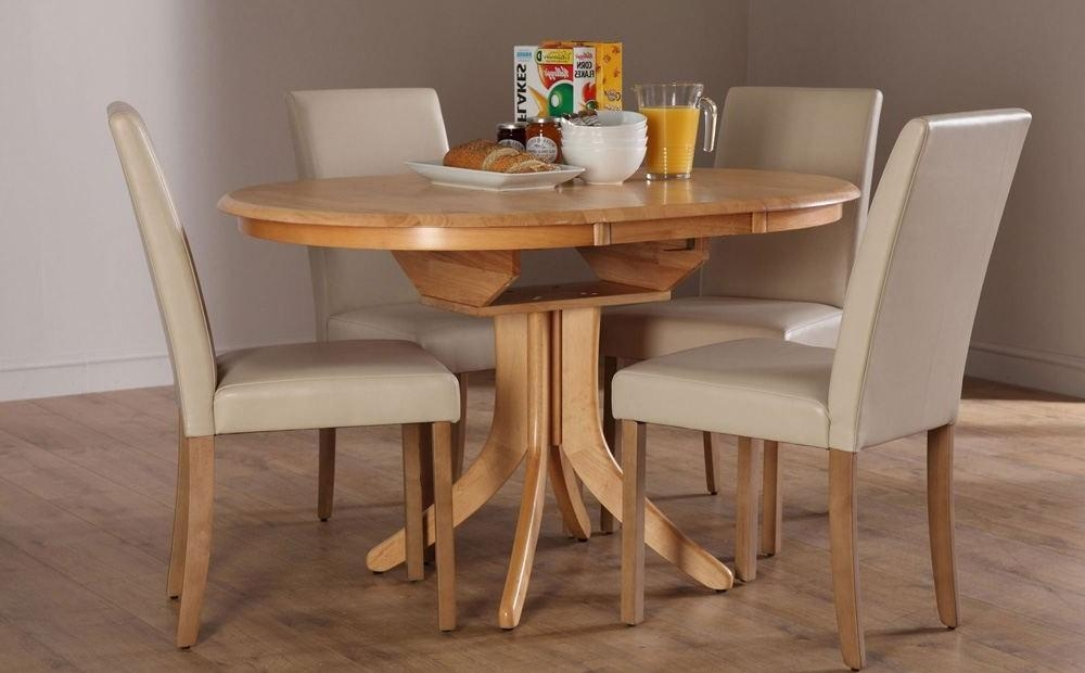 Round Dining Table Or Rectangular : Choosing The Right Dining For Hudson Round Dining Tables (View 8 of 20)