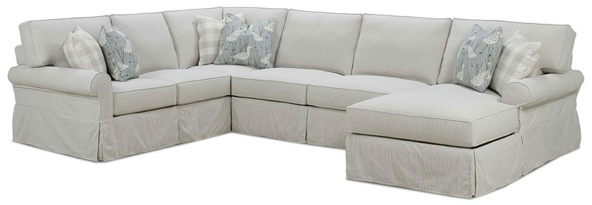 Rowe Furniture Slipcovers | Collectic Home | Austin, Tx With Regard To Rowe Slipcovers (Image 11 of 20)