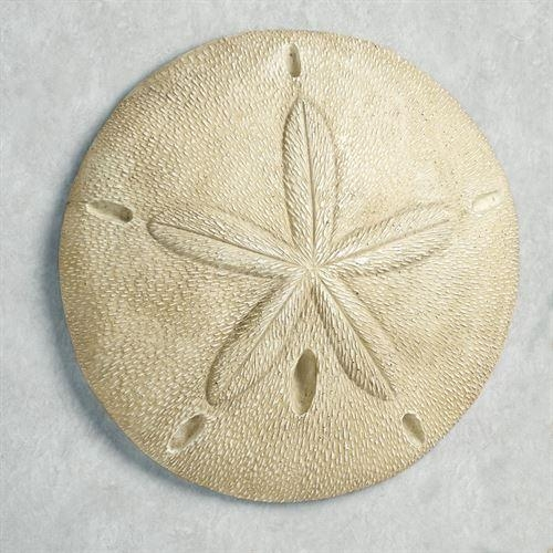 Sand Dollar Discovery Indoor Outdoor Wall Art Intended For Sand Dollar Wall Art (Image 14 of 20)