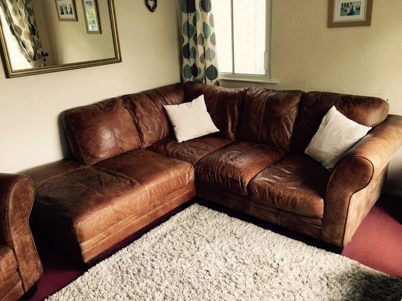 Savoy Corner Sofa, Armchair And Storage Footstool | In Penenden With Regard To Savoy Sofas (Image 13 of 20)