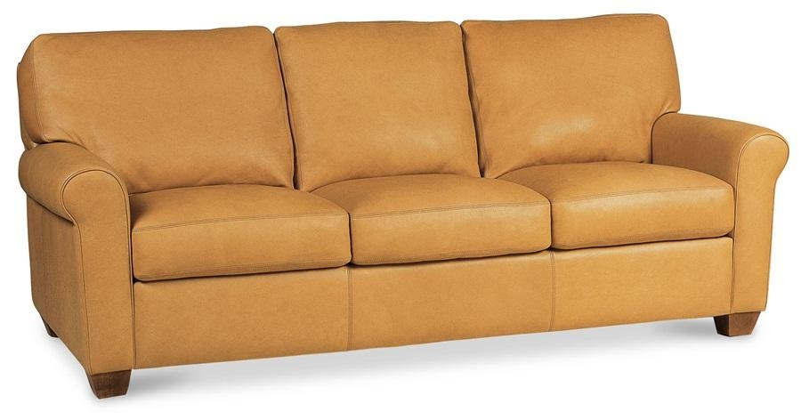 Savoy Sofaamerican Leather With Regard To Savoy Sofas (Image 20 of 20)