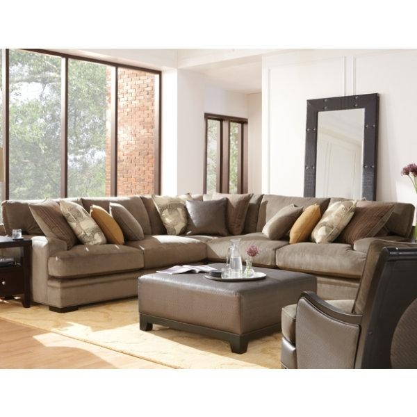 20 Best Collection Of Cindy Crawford Sectional Sofas