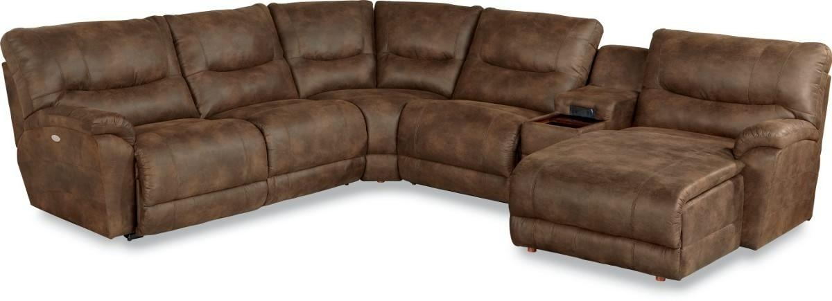 Sectional Sofa Design: Lazy Boy Sectional Sofas Recliners Sale Intended For Lazy Boy Manhattan Sofas (View 18 of 20)