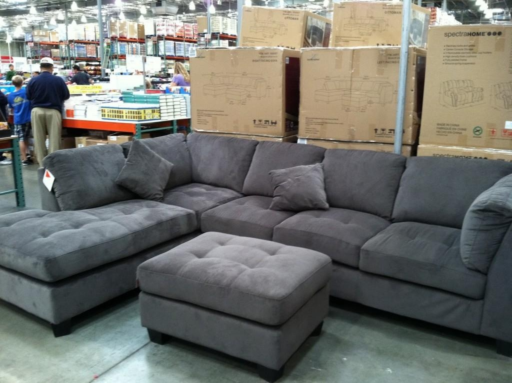 Sectional Sofas At Costco | Centerfieldbar Inside Costco Sectional Sofas (View 3 of 20)