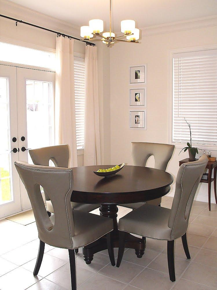 Select The Right Kitchen Dining Sets – Designinyou/decor Intended For Latest Kitchen Dining Sets (Image 19 of 20)
