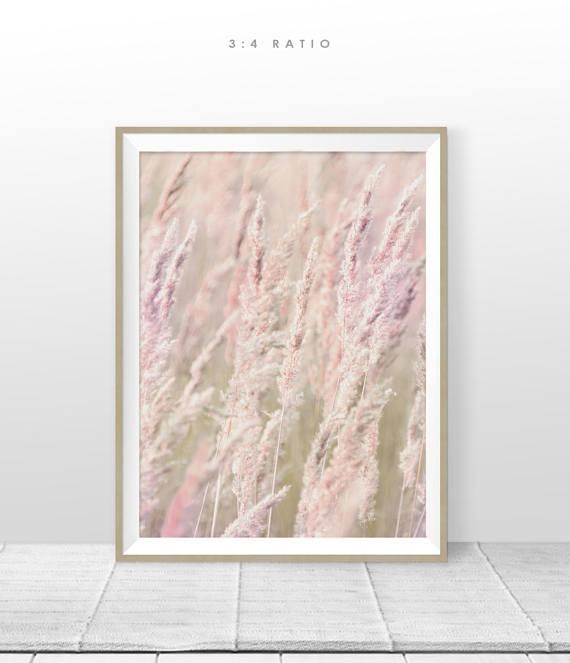 Set Of 3 Wall Art Prints Beautiful Nature Photography Living Regarding Glamorous Mother Of Pearl Wall Art (Image 20 of 20)