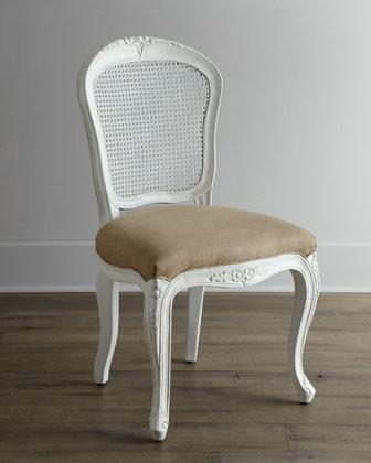 Shabby Chic Dining Chair – Large And Beautiful Photos (View 7 of 20)