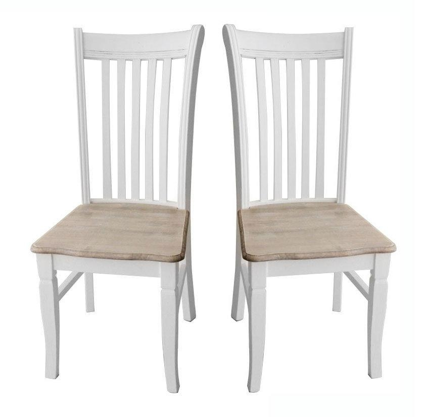 Shabby Chic Dining Chairs – Coredesign Interiors For Most Recently Released Shabby Chic Dining Chairs (View 4 of 20)