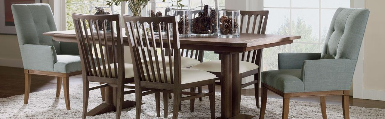 Shop Dining Chairs & Kitchen Chairs | Ethan Allen Regarding Recent Kitchen Dining Tables And Chairs (Image 18 of 20)