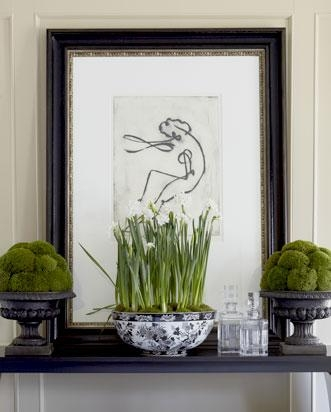 Shop Framed Art | Framed Prints And Artwork | Ethan Allen Regarding Ethan Allen Wall Art (Image 16 of 20)