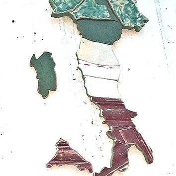 Shop Italian Mosaics On Wanelo Inside Italian Mosaic Wall Art (Image 19 of 20)