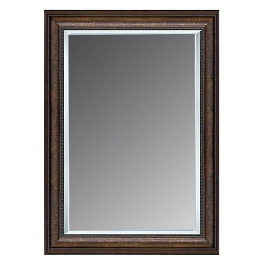 Shop Mirrors At Lowes For Small Diamond Shaped Mirrors (Image 18 of 20)