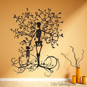 Shop Tree Of Life Wall Decal On Wanelo Inside Tree Of Life Wall Art Stickers (View 12 of 20)