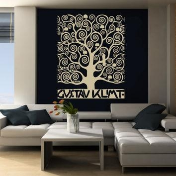 Shop Tree Of Life Wall Decal On Wanelo Intended For Tree Of Life Wall Art Stickers (Photo 14 of 20)