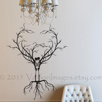 Shop Tree Of Life Wall Decal On Wanelo Pertaining To Tree Of Life Wall Art Stickers (View 16 of 20)