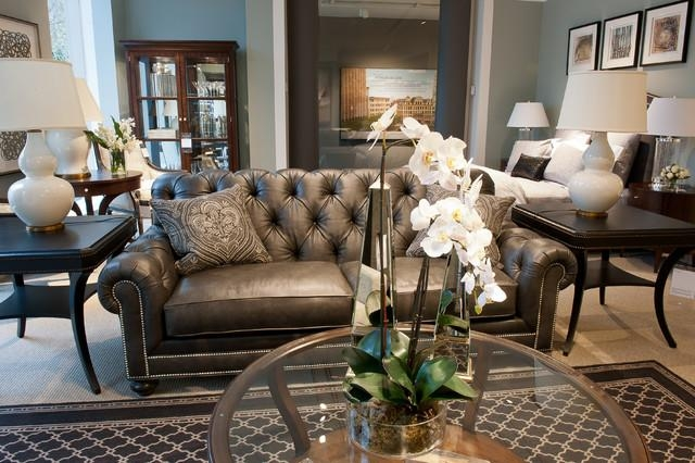 Showroom – 1873 Plaudit Place – Traditional – Living Room – Other Inside Chadwick Sofas (Photo 16 of 20)