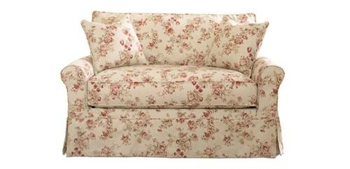 Slipcovers For Rowe Somerset Twin Sleeper For Rowe Slipcovers (Image 18 of 20)