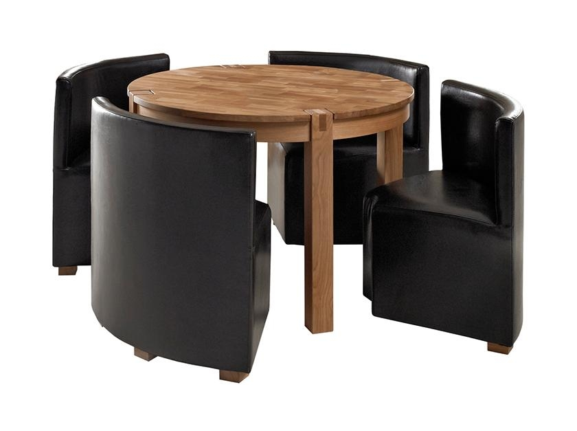 Small Dining Room Tables And Chairs – Sears Dining Room Sets Within Most Popular Compact Dining Room Sets (Image 19 of 20)