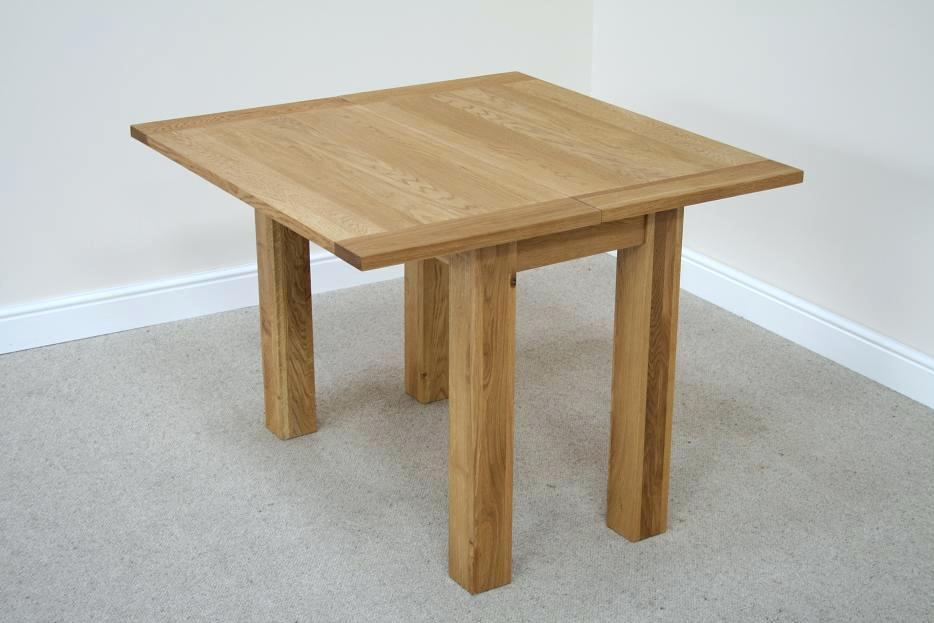 Small Square Dining Tables – Mitventures (View 7 of 20)