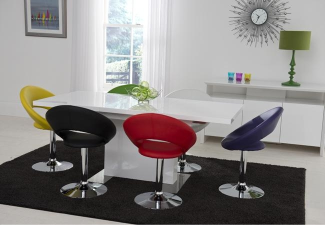 Featured Image of Smartie Dining Tables And Chairs