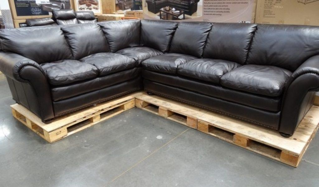 Sofa Beds Design: Latest Trend Of Traditional Costco Leather With Regard To Costco Sectional Sofas (View 16 of 20)