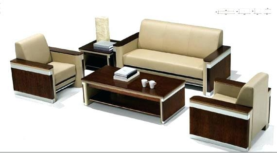 Sofa Design For Office Simple Brownie Office Sofas Latest In Simple Sofas (View 19 of 20)
