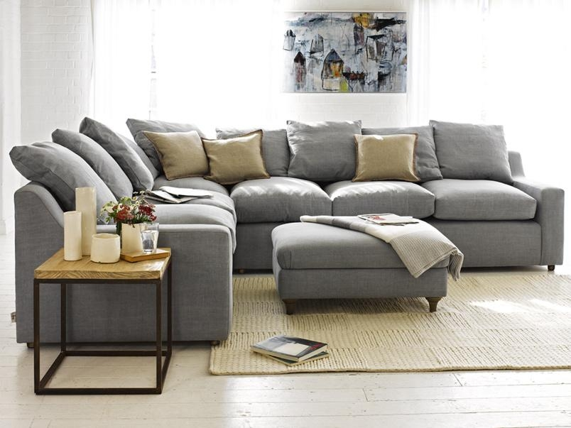 Featured Image of Corner Sofas