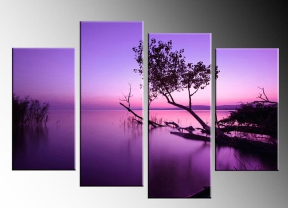 Split Canvas Wall Art Promotion Shop For Promotional Split Canvas Throughout Split Wall Art (View 2 of 20)