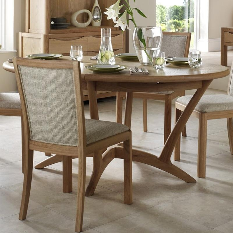 Stockholm Oval Extending Dining Table – Winsor Furniture Wn218 Intended For Most Recent Oval Extending Dining Tables And Chairs (Image 19 of 20)