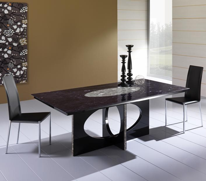 Stone Dining Table: Beautiful Pictures, Photos Of Remodeling With Regard To Newest Stone Dining Tables (Image 14 of 20)