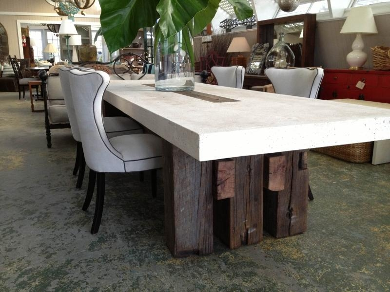 Featured Image of Stone Dining Tables