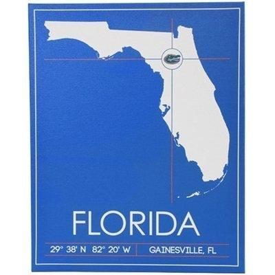 Superb Florida Gator Wall Art | Best Office Chair Blog's For Florida Gator Wall Art (Image 12 of 20)