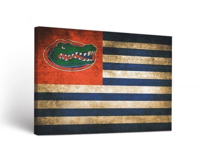 Superb Florida Gator Wall Art | Best Office Chair Blog's Regarding Florida Gator Wall Art (Image 13 of 20)